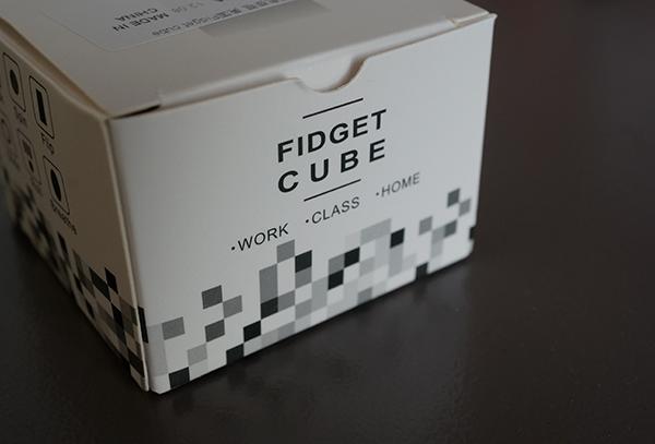 fidget cube, nep, namaak, doosje, aliexpress, shipping