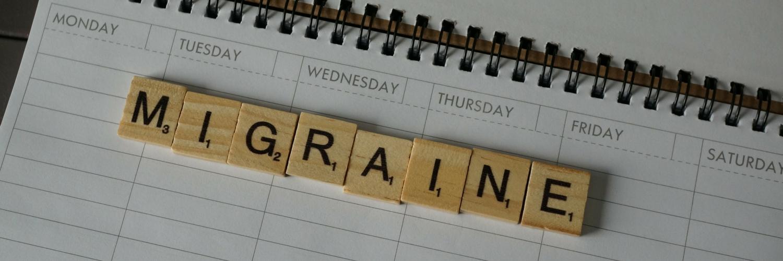 migraine, hoofdpijn, chronisch, frustraties, medicijnen, chronisch ziek