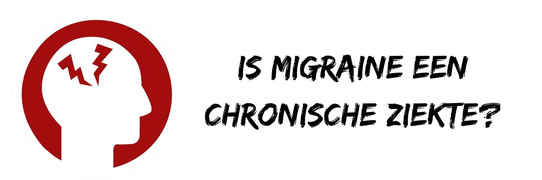 Header migraine chronische ziekte hoofdpijn