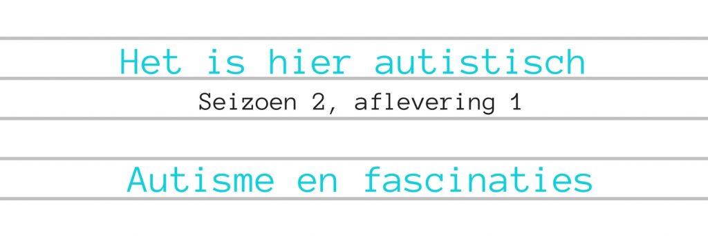 Header blog over het is hier autistisch