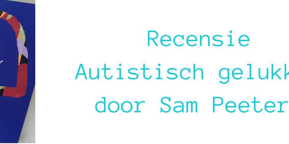 Boek over positief leven met autisme