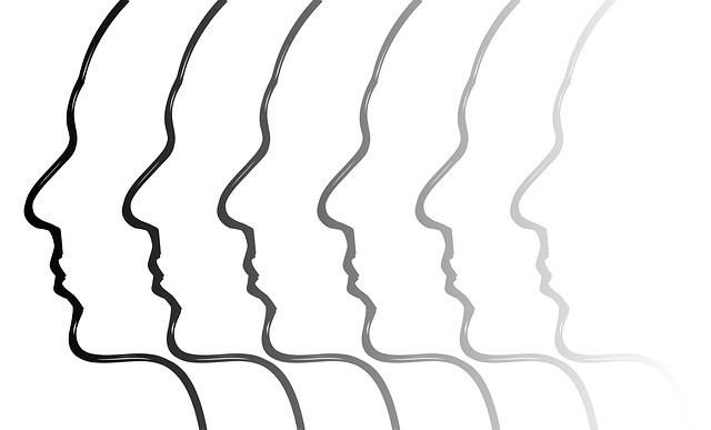 Header bij het artikel over autisme camoufleren